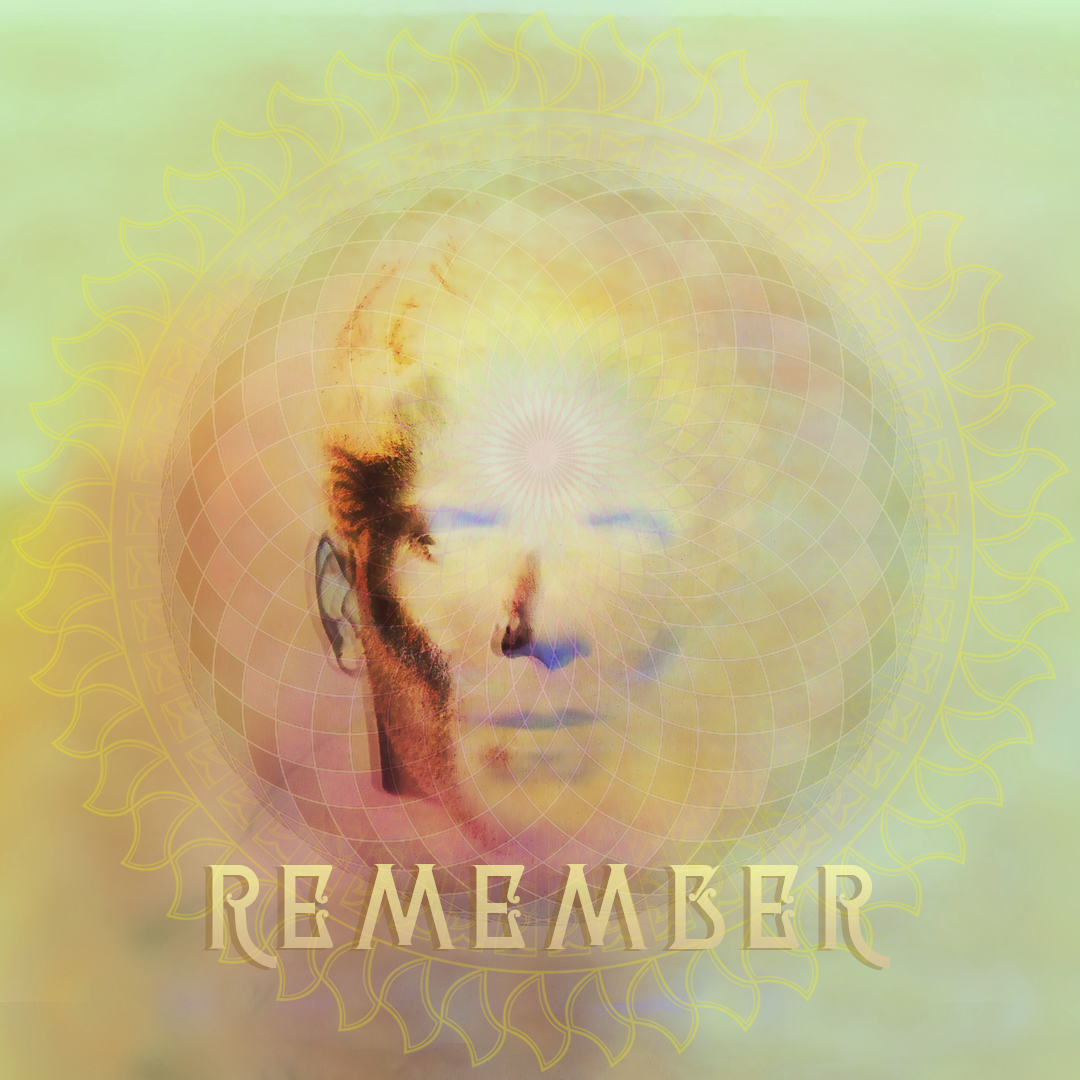 Hear Color Music - Remember Artwork